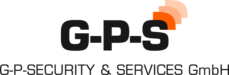 G-P-Security & Services GmbH Retina Logo